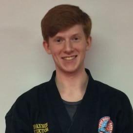 Mr Nicholas Hannon in Bryn Mawr - PRO Martial Arts Bryn Mawr