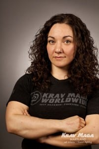 Jennum O in Columbia - Krav Maga Maryland