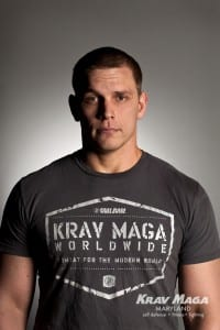 Nicholas M in Columbia - Krav Maga Maryland