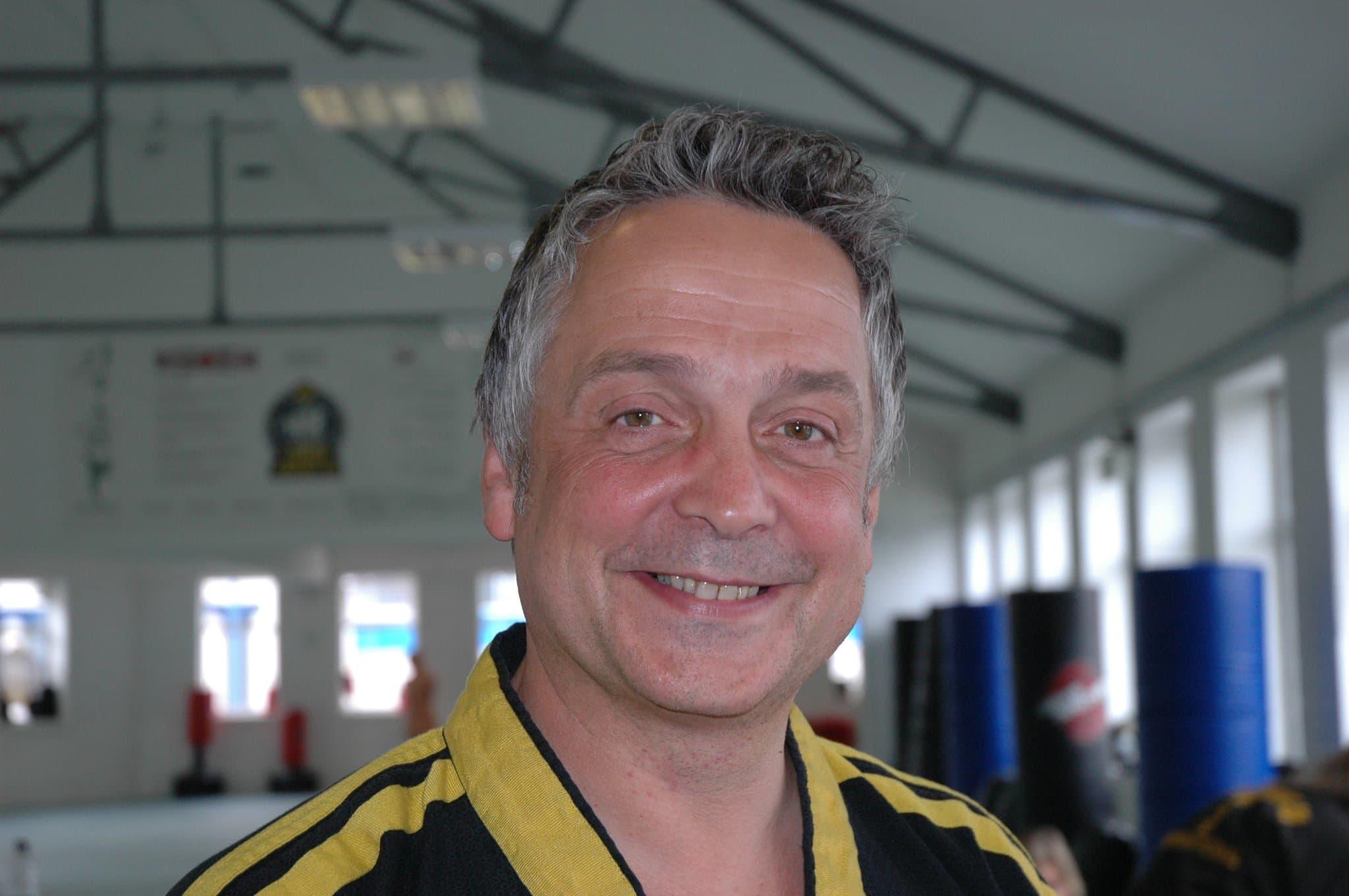 Vince Cassar in Wimbledon & Morden - Cassar Academy