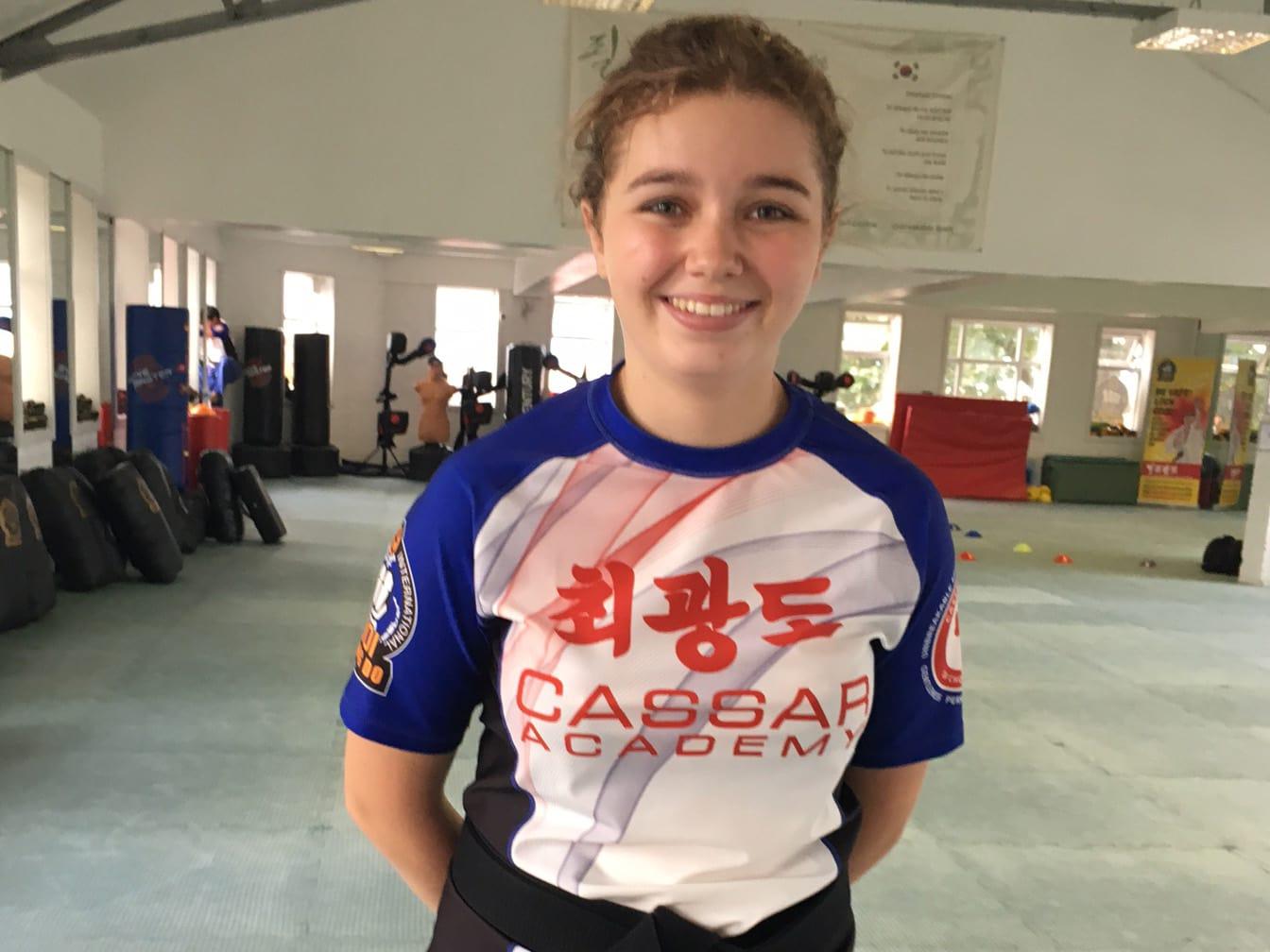 Sophie Cole in Wimbledon & Morden - Cassar Academy