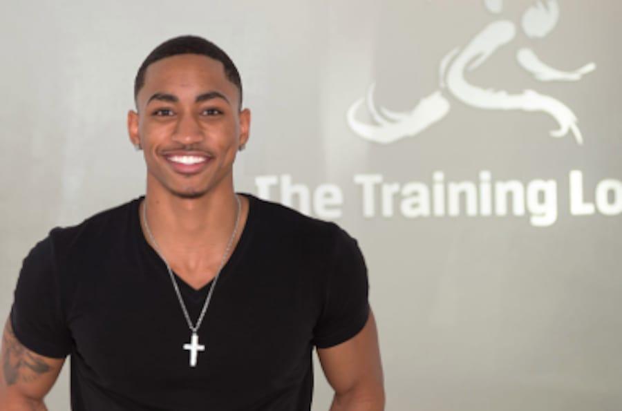 David Alvarez in Los Angeles - The Training Loft