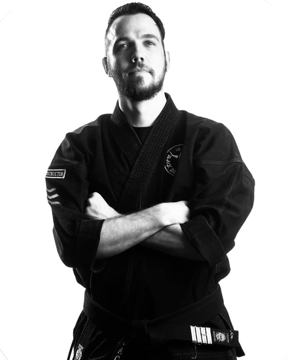 Steven Jackson in Watauga - Lone Star Black Belt Academy