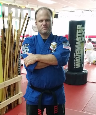 Steele Lane in Carrollton - PowerKenpo