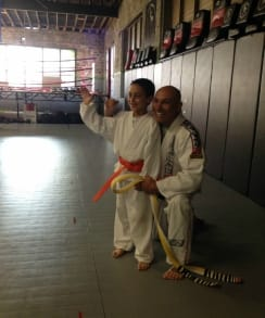 Kids Martial Arts Gulfport