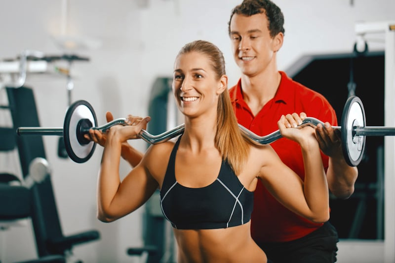 Personal Training in Hackettstown