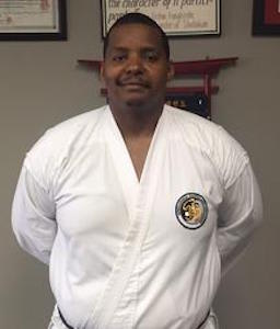 Sensei Greg Farley in Kansas City - Integrity Martial Arts Academy