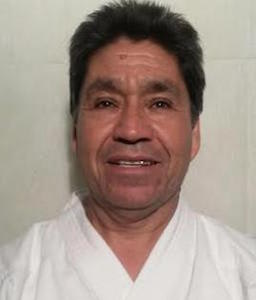 Sensei Jose Cisneros in Kansas City - Integrity Martial Arts Academy