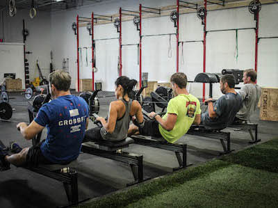 Lake Forest CrossFit
