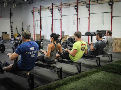 Libertyville CrossFit
