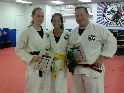 Oakdale Teens and Adults Martial Arts