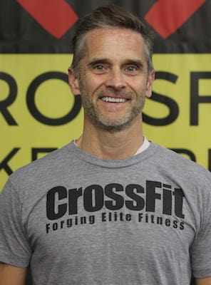 Marty Phelps in 	 Lake Forest - CrossFit Lake Forest