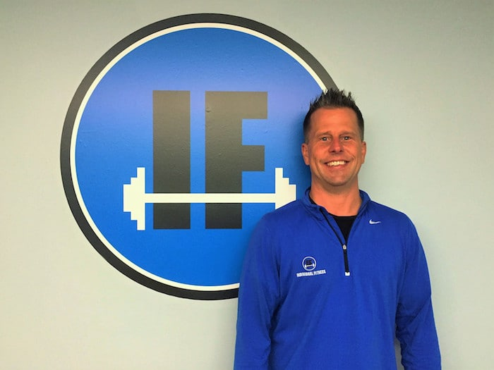 Jim Olson in Concord - Individual Fitness
