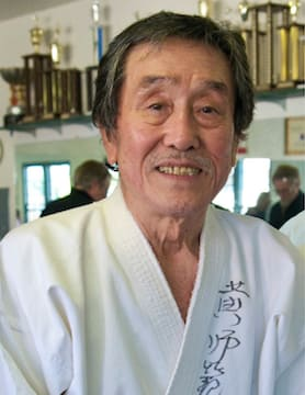 Grand Master Jack Hwang in 	 Oklahoma City  - Jack Hwangs Martial Arts