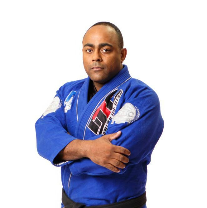 RICARDO TUBBS, BLACK BELT in Chesapeake - Da Firma Training Center