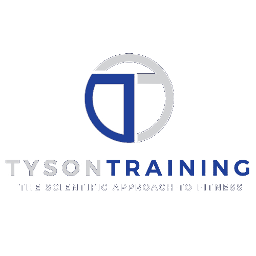 Personal Training in Bowie - Tyson Training