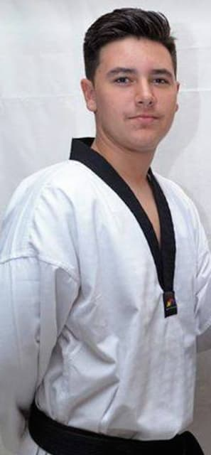 Luis Espinosa in Cooper City - CATA Martial Arts