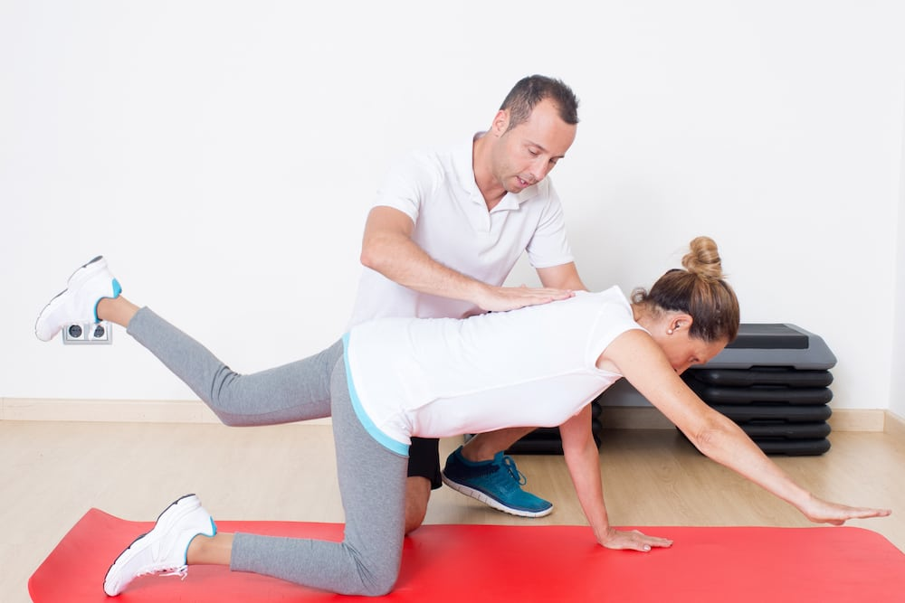 Upper East Side Personal Training