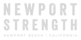 Small Group Personal Training in Newport Beach - Newport Strength