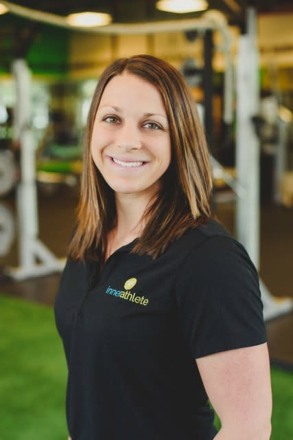Carissa Norman in Mill Creek - Inner Athlete Fitness Studio