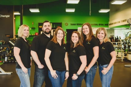 The Inner Athlete Team in Mill Creek - Inner Athlete Fitness Studio