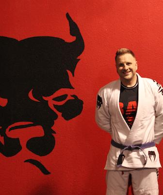 Mack Arnos  in Toledo - BADDOG Sports Performance/GFTeam Brazilian Jiu Jitsu