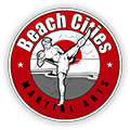 Beach Cities Martial Arts Sandrine Natacha David