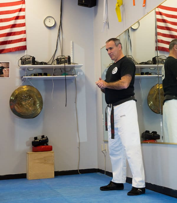 HUDSON KIDS MARTIAL ARTS