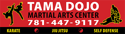The TAMA Dojo Breeda and Jim Cosgrove