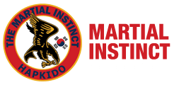 The Martial Instinct Self Defense Michael O'Neilll