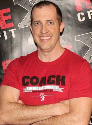 Chancellor CrossFit