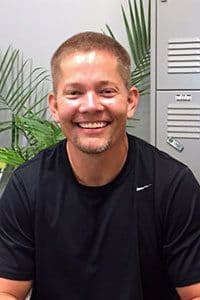 Jeremy Ford in Littleton - Powered By You Training Studio
