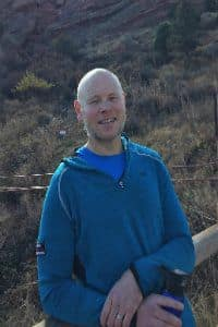 Douglas Wiseman in Littleton - Powered By You Training Studio