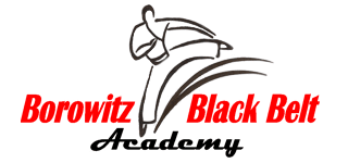 in McAllen - Borowitz Black Belt Academy