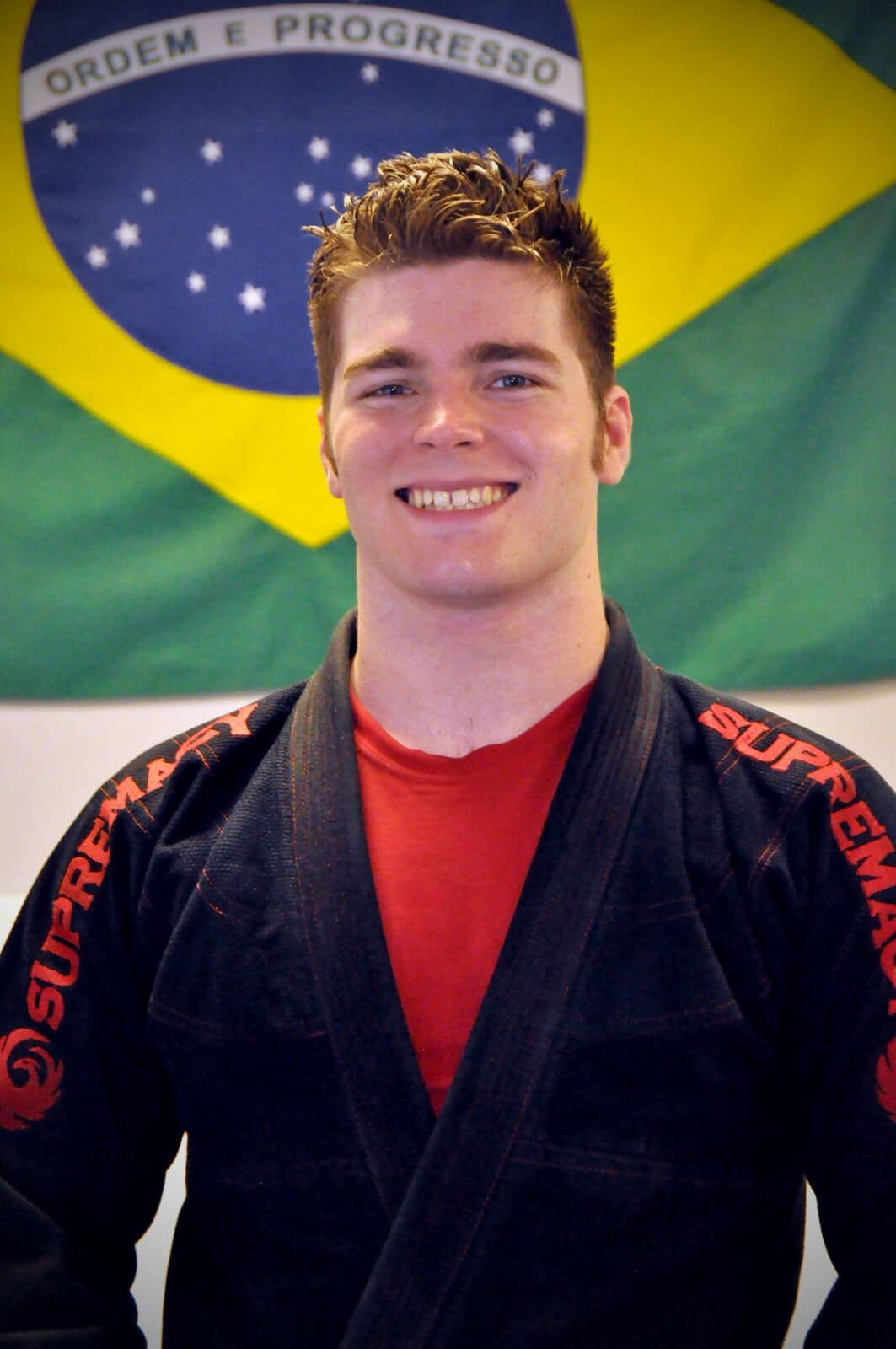 Bobby Fratone  in Largo - Supremacy Brazilian Jiu Jitsu