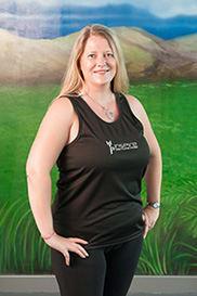 Sarah Lumb in Dubai - Inspire Yoga Pilates And Fitness