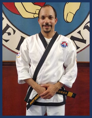 Adult Martial Arts in Richmond