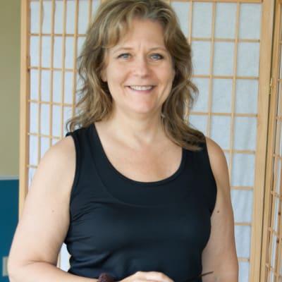Carmen Barclay in Nanaimo - Northridge Health Performance Centre