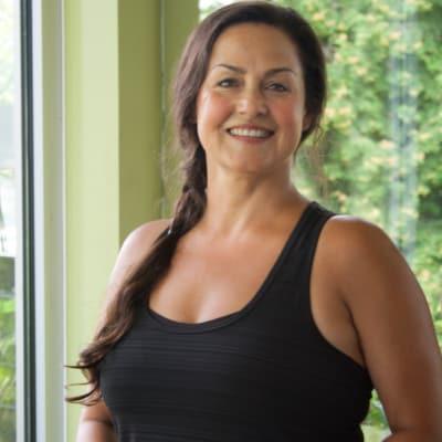 Kimberly Hitchcock in Nanaimo - Northridge Health Performance Centre