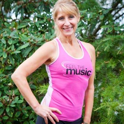 Carolyn Hancox Barr in Nanaimo - Northridge Health Performance Centre