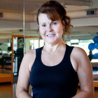 Heather Honey Cowley in Nanaimo - Northridge Health Performance Centre