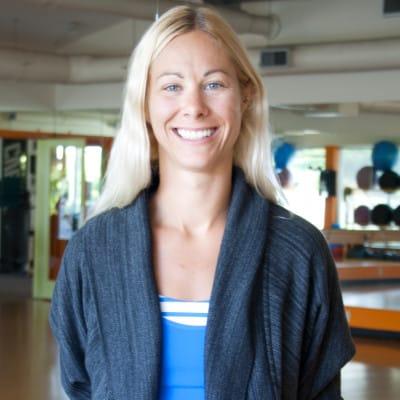 Dana Austin in Nanaimo - Northridge Health Performance Centre