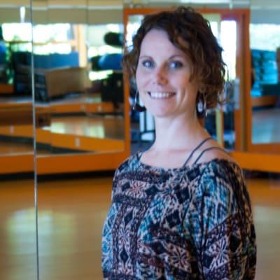 Danielle Dixon in Nanaimo - Northridge Health Performance Centre