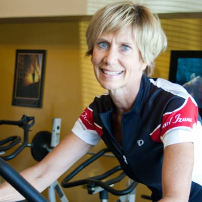 Lori Tanner in Nanaimo - Northridge Health Performance Centre