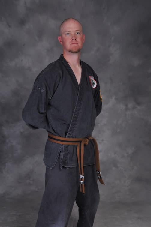 Mat Mangum  in Midvale, Sandy, and Kearns - West Wind Karate