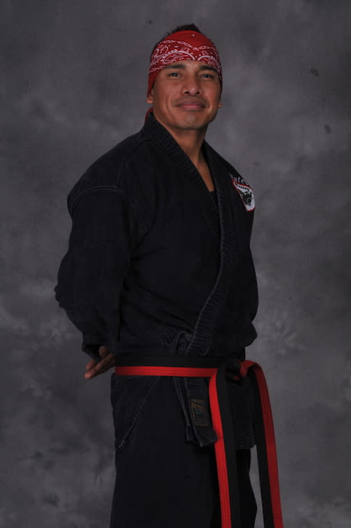 Mateo Gregorio in Midvale, Sandy, and Kearns - West Wind Karate