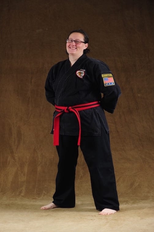 Jessica Hooper in Midvale, Sandy, and Kearns - WestWind Karate