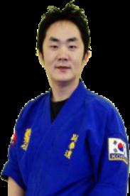Master SJ Rim in Calgary - Master Rim's Taekwondo