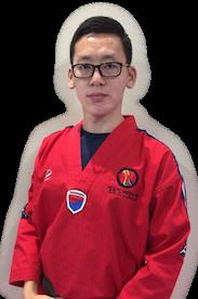 Master Deok Ho Nam in Calgary - Master Rim's Taekwondo