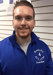 Tom Keogh in Lewisboro - BodyFit